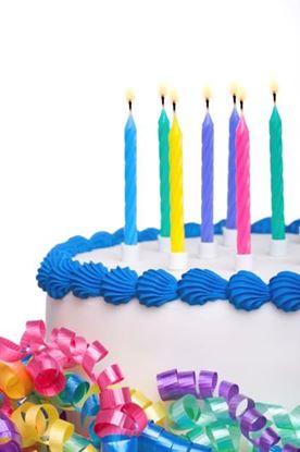 """10"""" Round Layer Cake"""